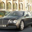 A Vision of Luxury - 2015 Bentley Flying Spur V8