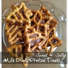 Pretzel Treats