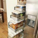 Modern Kitchen Decor Accessories | Kitchen Design Ideas Gallery | White Kitchen Decorating Ideas 20190409