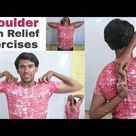 7 Top Shoulder Pain Relief Exercises - By Dr. Vinod Kumar | Hindi