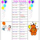 *** 150+ Daycare Forms *** Childcare Forms, Preschool Forms, Parents Handbook, Contract