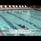Coach Robb Swimming How To Use a Kickboard
