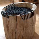 Woven Chair