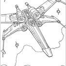 Coloriage Star Wars : 40 dessins à imprimer !