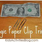 Kids Magic Tricks