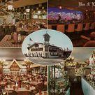 2 Drink Token Alpine Village Inn closed Las Vegas Restaurant NOS Lowenbrau Beer