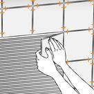 Wandfliesen verlegen – Anleitung in 7 Schritten | OBI