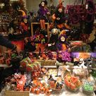 Halloween Displays