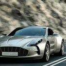 2010 Aston Martin One 77 2 Wallpaper   HD Car Wallpapers   ID 41