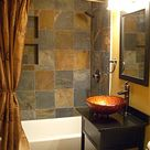 Small Guest Bathrooms