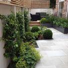 Lucy Willcox Garden Design