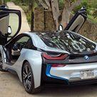 Supercar Review 2015 BMW i8
