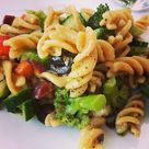 Broccoli Pasta Salads