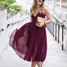 Fall Wedding Guest Dress Guide | Visions of Vogue