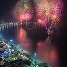 Fireworks Pics