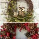15 Wreaths You Have to Craft This Fall - Garden Decor - 1001 Gardens