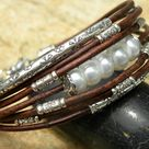 Handmade Jewelry Bracelets