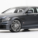 BRABUS 800 Rocket Is The Fastest Street Legal Saloon In The World