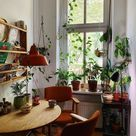 Cozy place with a plant nursery in Berlin via reddit Source on...