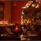 Christmas Dining Rooms