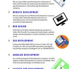 Top Rated Reactjs Development Company and Reactjs Services in India and US