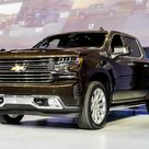 2019 Chevrolet Models Redesign, Price and Review