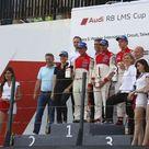 10 inch Photo. Audi R8 LMS Cup Taiwan