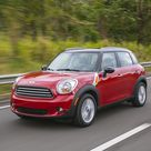 2014 MINI Countryman Review, Ratings, Specs, Prices, and Photos