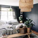 Eclectic Bedroom Design Photo by #WayfairAtHome