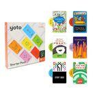 Yoto Player + Starter Pack Bundle - Neutral