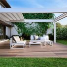 NOMO | Anbau Terrassenüberdachung Kollektion Hi Pergolas By PRATIC F.lli ORIOLI