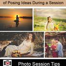 Posing Ideas