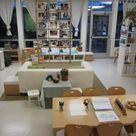 Reggio Inspired Classrooms