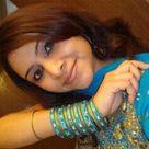 Pakistani Girl in ferozi Shalwar kameez