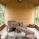 Outdoor Accommodation