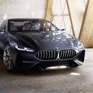 BMW 8 Series Review 2021
