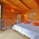 Location Cabane en bois n°30G19001 à Gagnieres dans le Gard