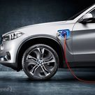 2013 BMW X5 EDrive Concept Pictures, Photos, Wallpapers.  Top Speed