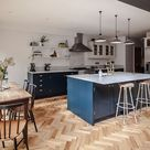 Ten tips for creating an open-plan kitchen-diner - Property Price Advice