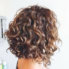 frisur lockiges haar