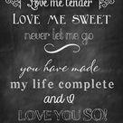 Love me tender!