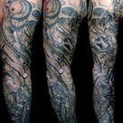 Dj Tattoo