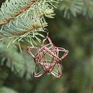 Wire Ornaments