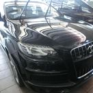 2011 Audi Q7 3.0 for sale by watan motor for RM 283,000   24184