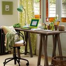 Green Home Offices