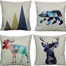 Amazon.com: outdoor pillows - 4 Stars & Up / Prime Eligible