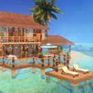 10 Totally Tropical Builds In The Sims 4: Island Living