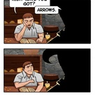 Just Skyrim - Funny