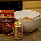 Low Calorie Brownies