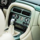 FOR SALE Aston Martin DB AR1 Roadster Zagato 2003